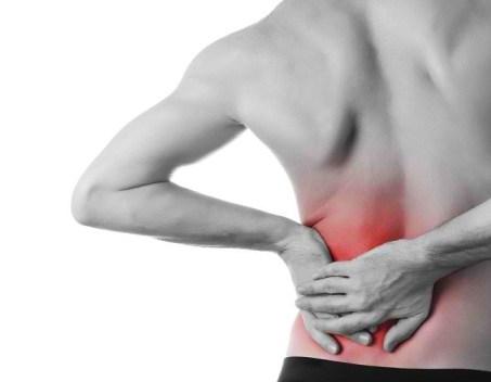 Asuhan Keperawatan Askep Low Back Pain